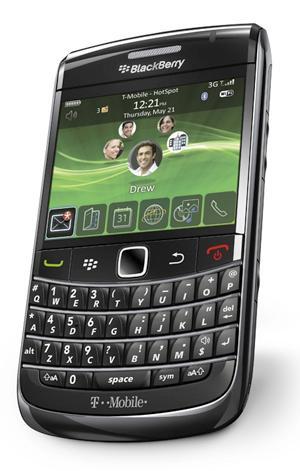 Blackberry Bold 2 (9700)
