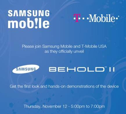 samsung-behold2-event