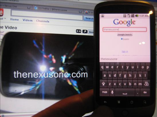 Nexus One_returns