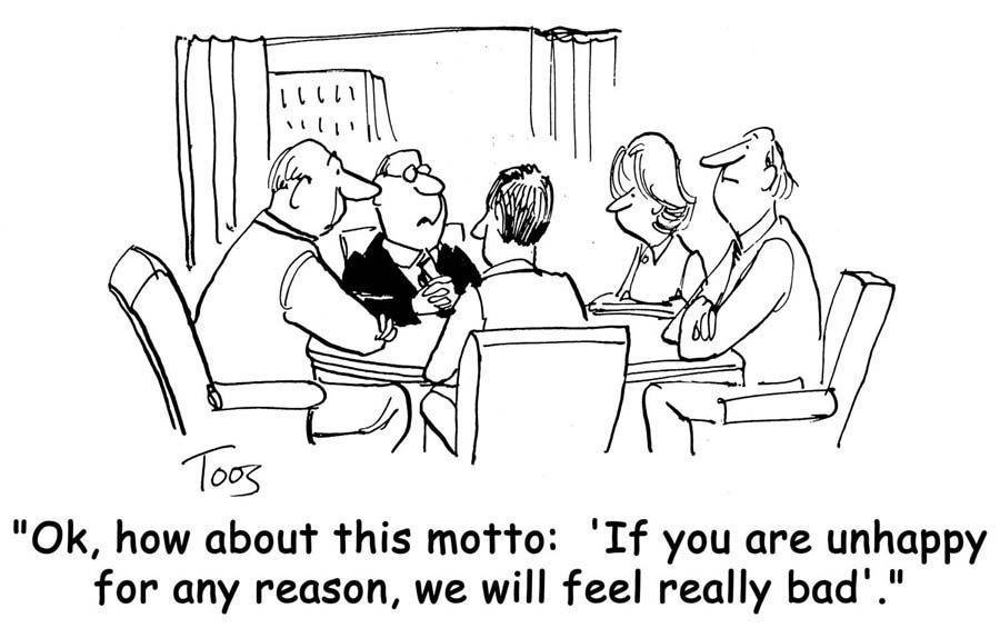 customer service cartoon-thumb