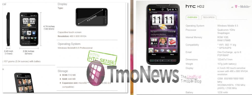 HTCHD2_Compare_TmoNews_wm