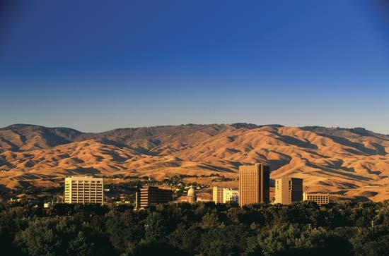 Boise_skyline