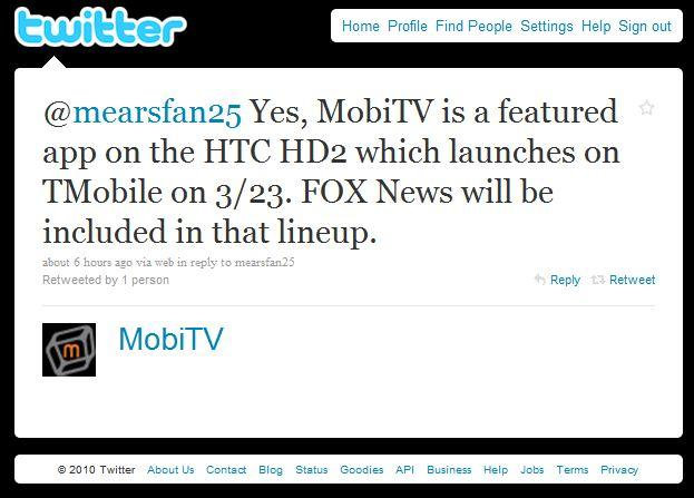 hd2mobitv