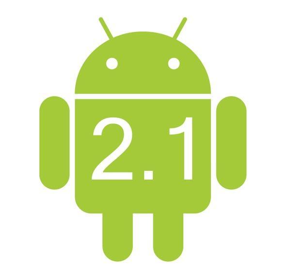 google android 2 1 sdk