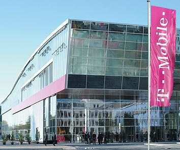 T Mobile Headquarters Bonn1