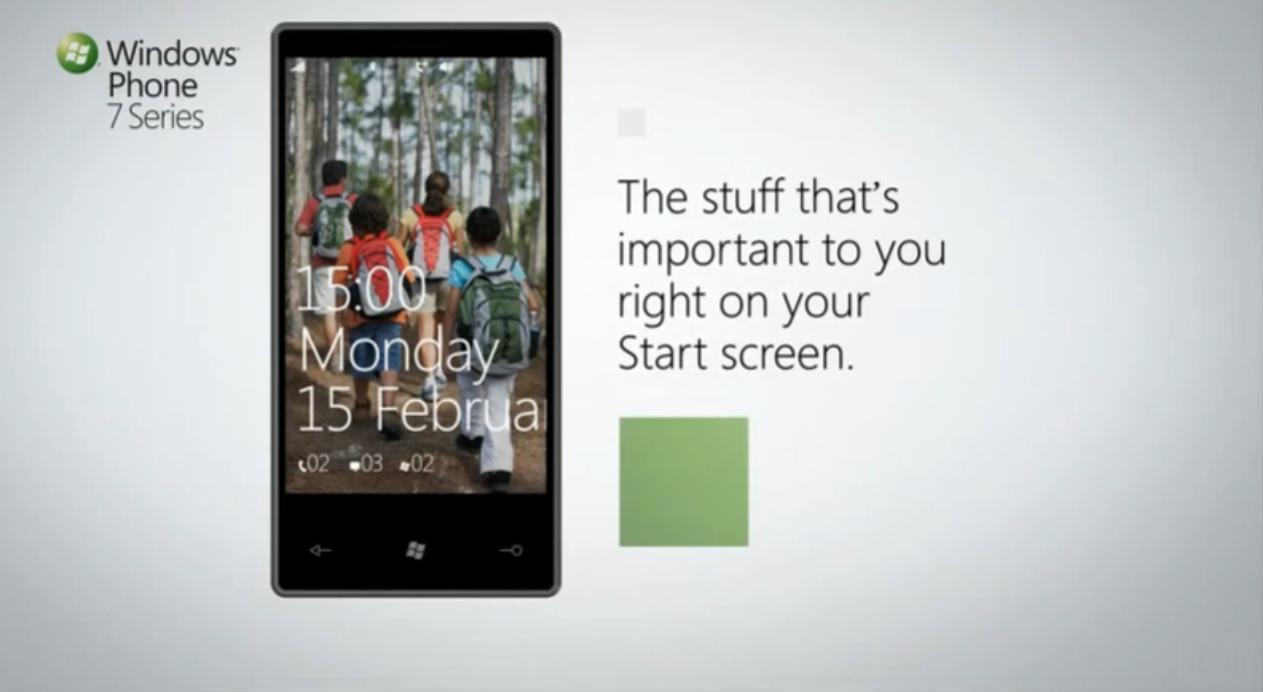 windows phone 7 series اندروید، ویندوزفون یا آیفون ، کدام بهترین گزینه برای ماست؟