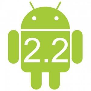 Froyo 2.2 logo