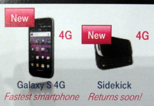 new sidekick 2011 release date. Screen shot 2011-01-20 at