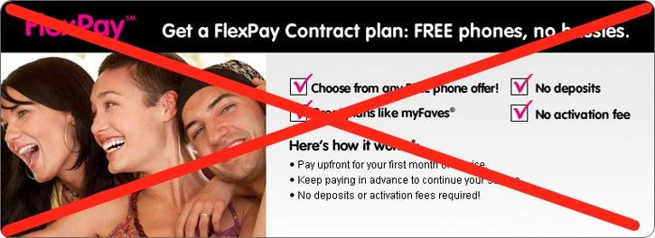 T-mobile flex pay reviews