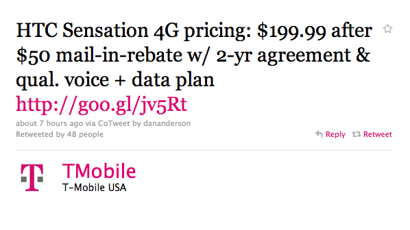 May 10,  · Can someone fully explain in detail how the mail-in rebate works at T-Mobile. My dad is planning to get me a phone, but not until he feels comfortable w/ mail-in rebate and he wants me to explain it to him fully but I don't know anything about it!Status: Resolved.