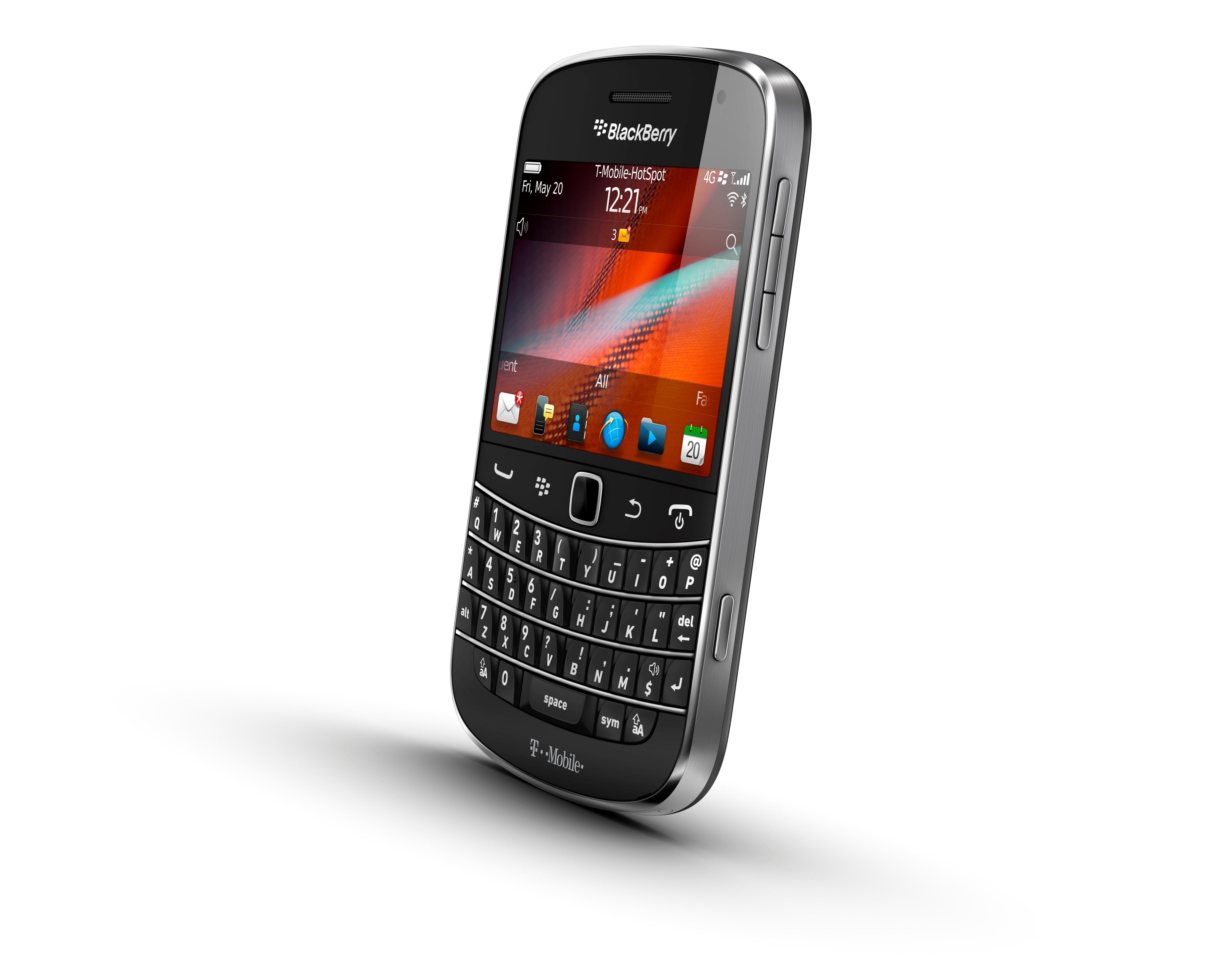 wish per blackberry