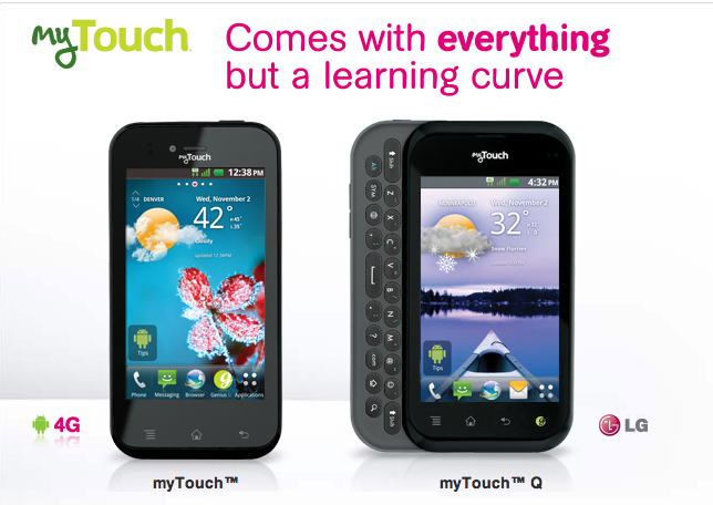 LG MYTOUCH 4G WINDOWS 8 DRIVER DOWNLOAD