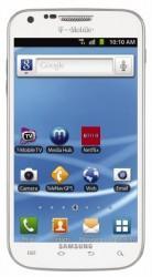 Samsung Galaxy S II_white_front