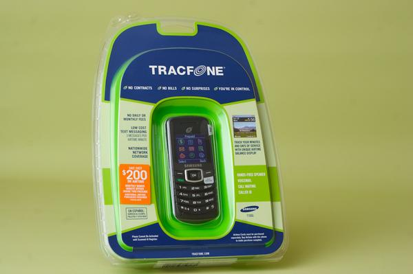 TracFone Android Phones 2015
