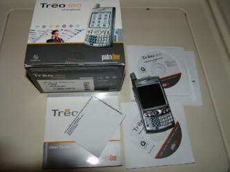 treo650