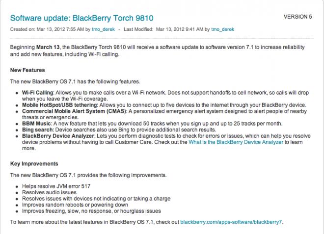software for blackberry 9900