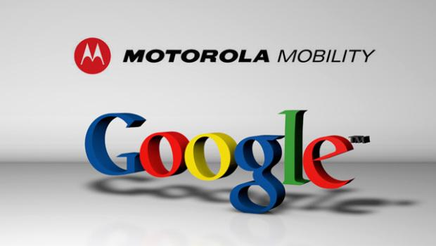 Acquisition of motorola by google