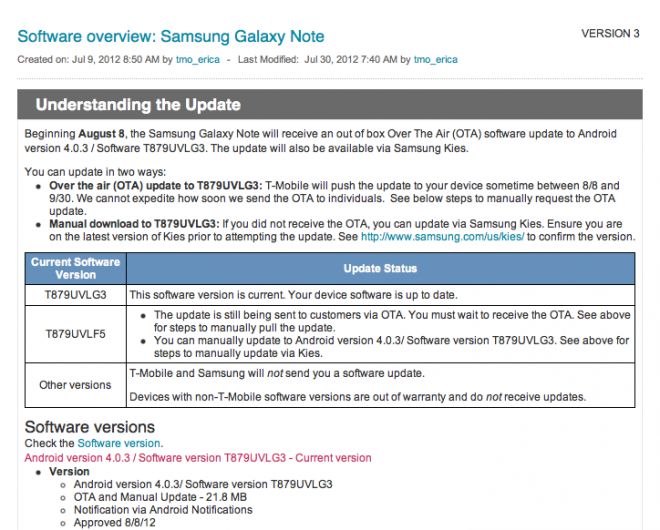 t mobile note 3 manual