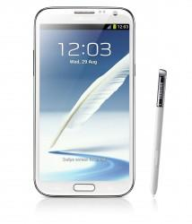 GALAXY Note II Product Image (1)