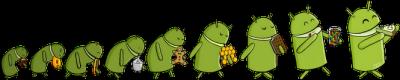 androidevolutionkeylime