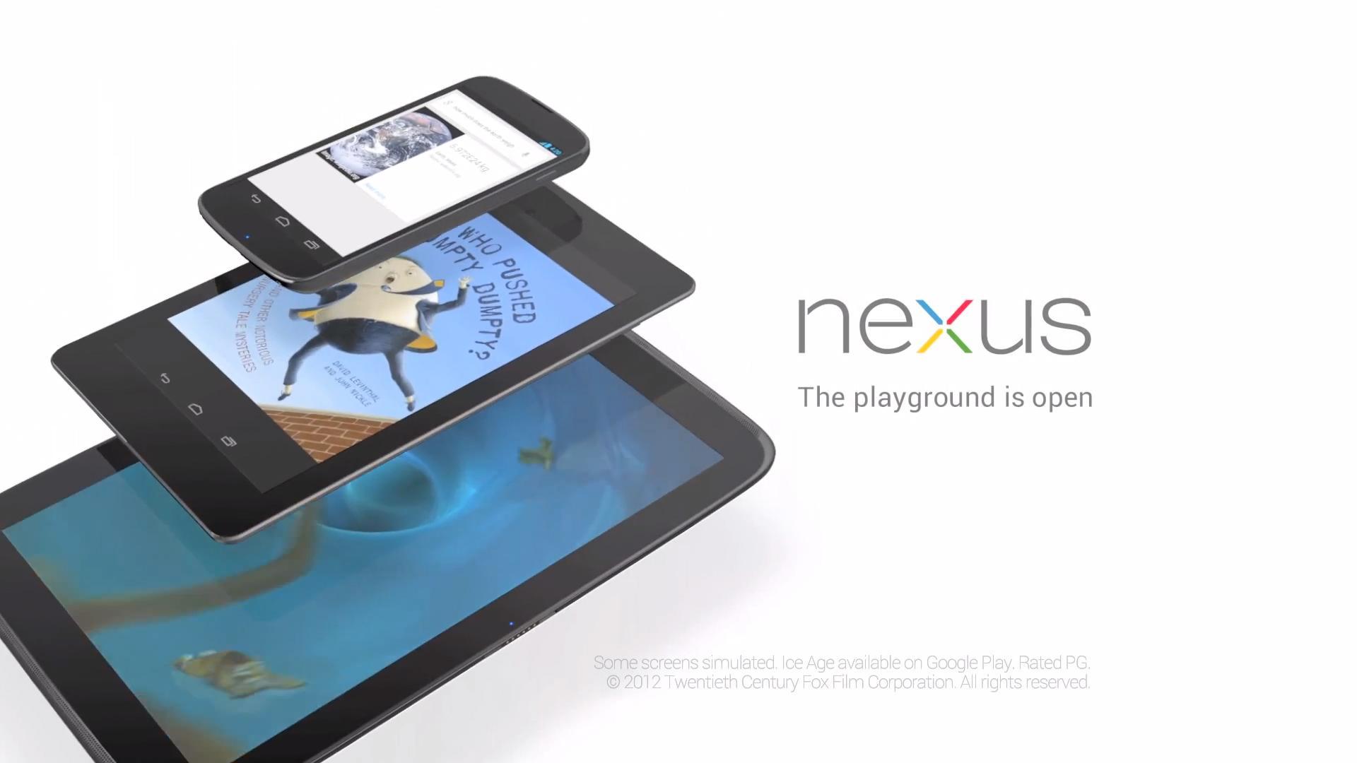 nexusfamily