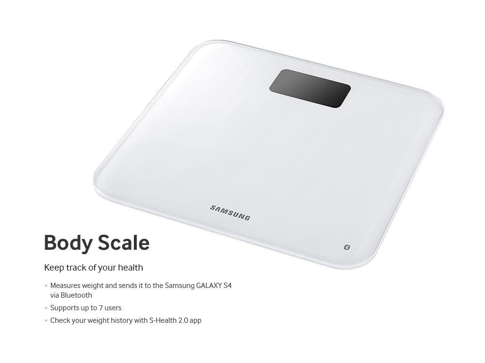 bodyscale
