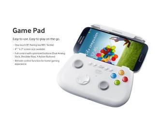 gamepad