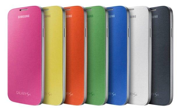 galaxys4flipcover