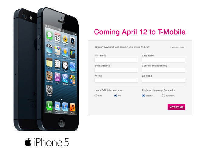 iphone 5s metro pcs price t mobile cfo says iphone price drop planned all along las 17484