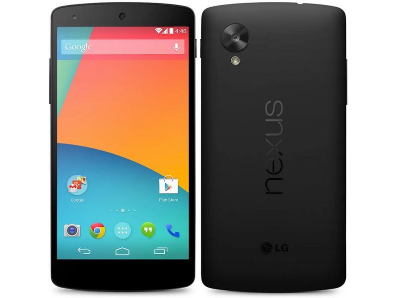 Nexus 5 Coming To T Mobile In Time For The Holidays Tmonews
