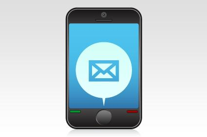 sms premium text message