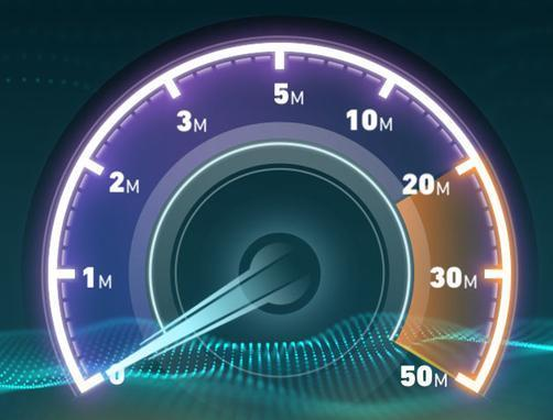 Noticing drastically reduced download speeds? You're not