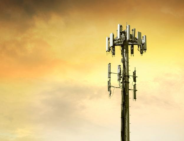 wireless-tower