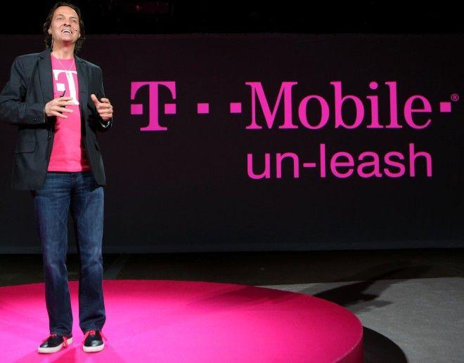 03/26/2014 T-Mobile Un-Leash Announcement