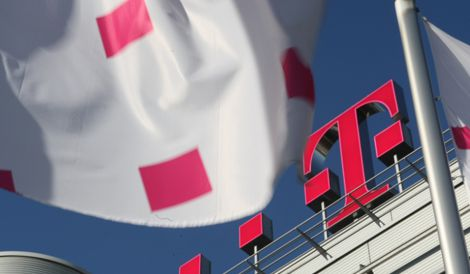 Deutsche telekom T mobile
