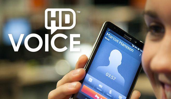 HD-voice