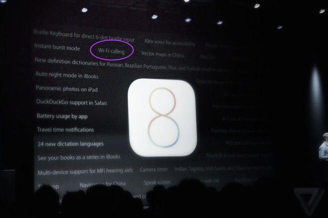 Apple releases iOS 8, go download! - TmoNews