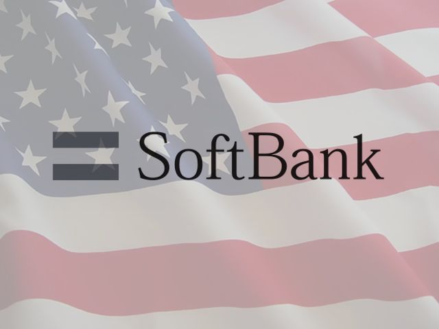 softbank usa