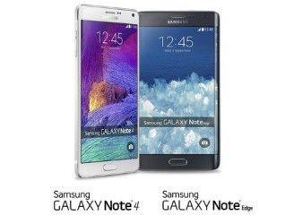 Galaxy note 4 edge