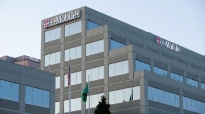 T-Mobile building