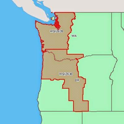 TMUS - Seattle-Portland 700MHz