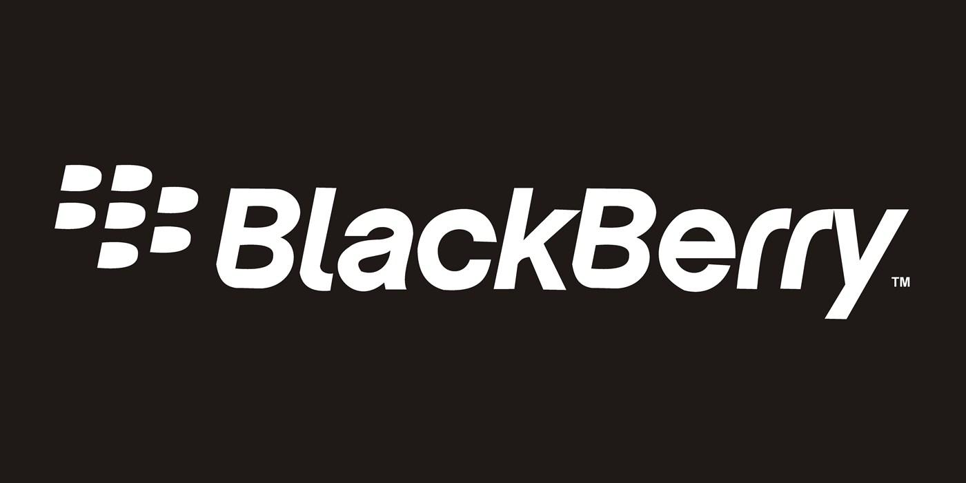 Blackberry logo tmonews for Logo bb