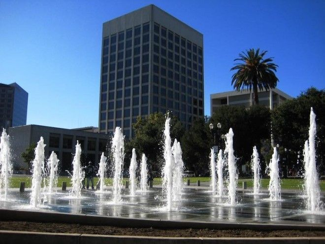downtown-san-jose-water-fountain