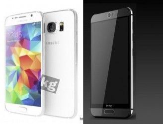 S6 VS ONE M9