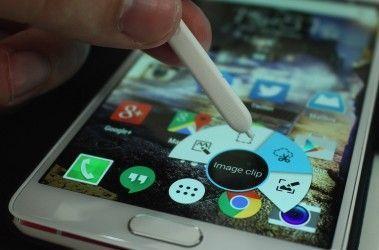 Note 4 stylus
