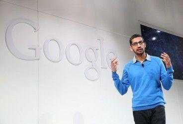 Sundar-Pichai-Google