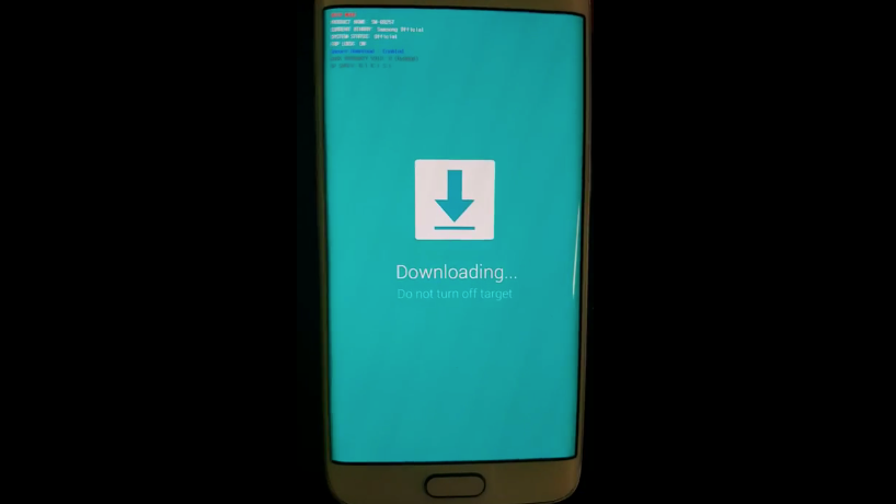 At least one T-Mobile Galaxy S6 Edge user has Android 5 1 1
