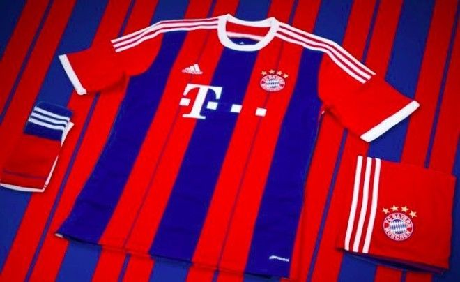 bayern munich and t mobile team up to bring you free soccer content tmonews. Black Bedroom Furniture Sets. Home Design Ideas