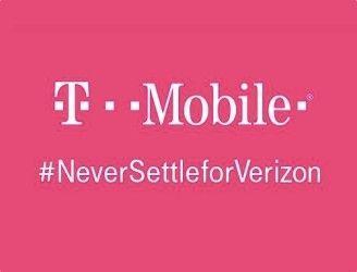 never settle t-mo