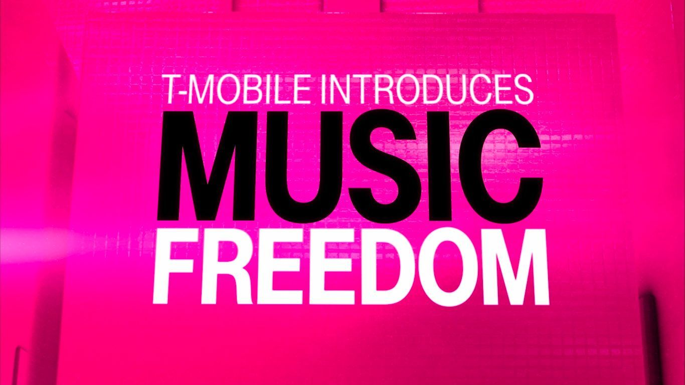 At launch, Apple Music is not a part of T-Mobile Music Freedom - TmoNews